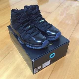 Air Jordan 11 乾媽 US8