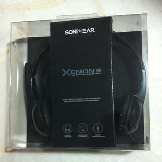 SoniGear Xenon 2 Headphone Microphone