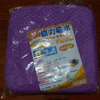 布工坊抹布(台灣製造)