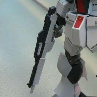WTB: HGUC Nu Gundam Beam Rifle