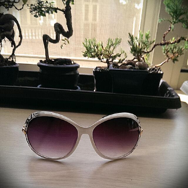 (二手)正韓太陽眼鏡