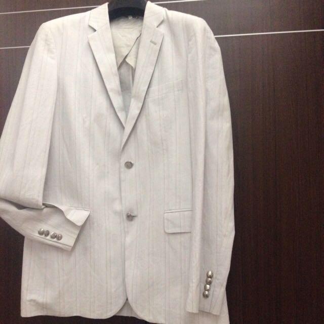 日版男士🚹西裝