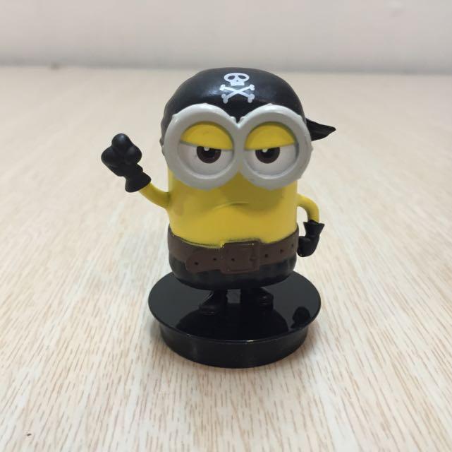 含運 海盜小小兵