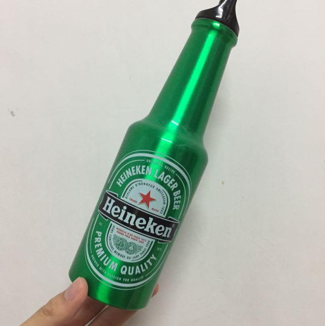 海尼根經典瓶