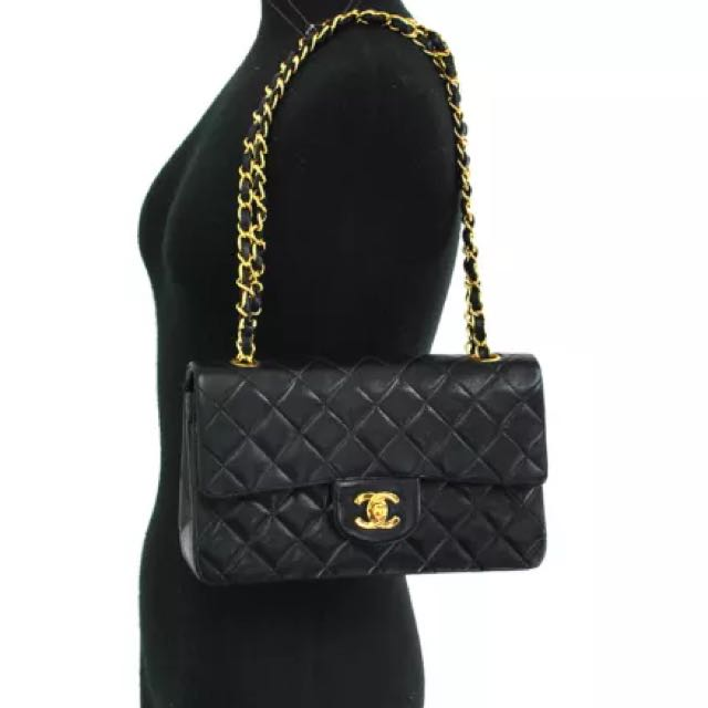d6a65beeb470 ( Sold ) CHANEL Classic 9