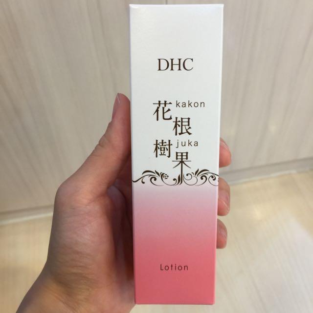 DHC植萃化妝水
