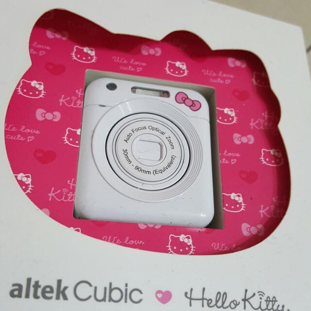 kitty美肌相機