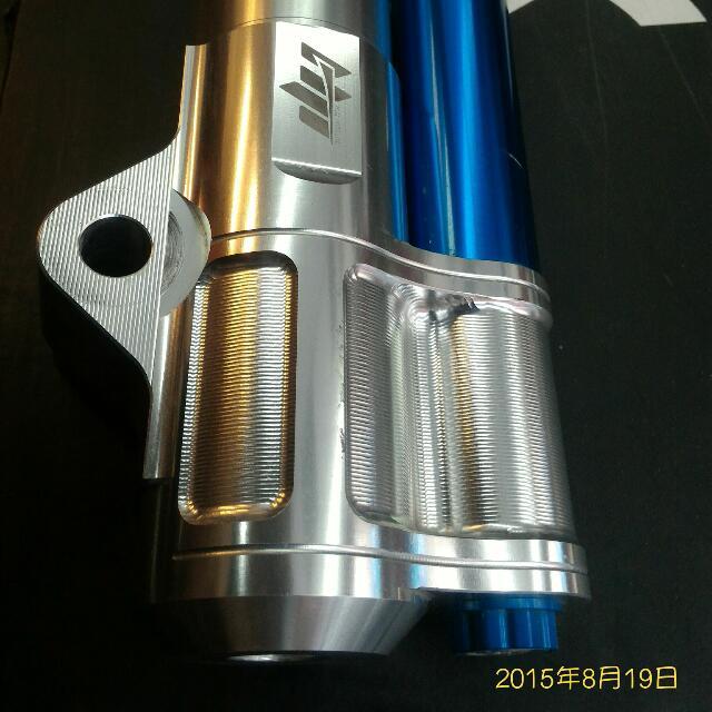 max子品牌 HJI - H35 三向可調避震器