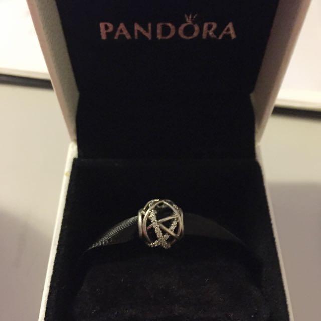 Pandora 潘朵拉 銀河