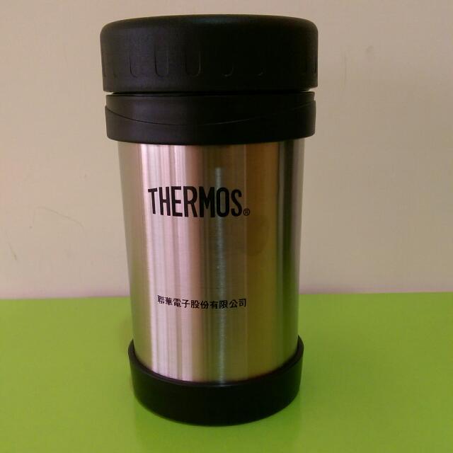 THERMOS膳魔師 不鏽鋼真空食物調理罐