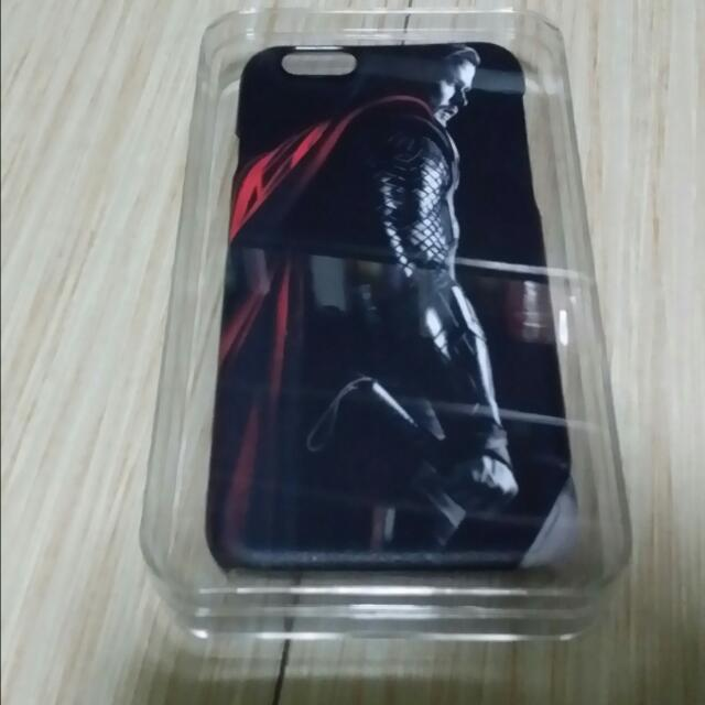 Thor IPhone 6 Case