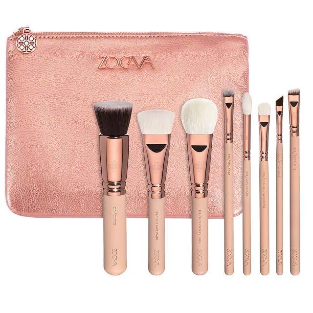 Zoeva Rose golden Vol.2 Brush Sets