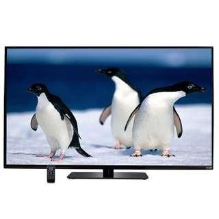 """50"""" Vizio E500I-B1 1080p 120Hz LED LCD Smart TV"""
