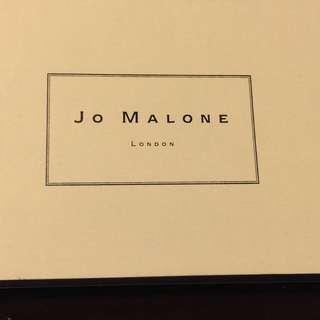 Jo Malone Perfume set