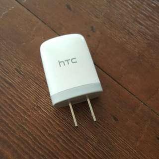 HTC插座頭