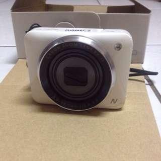 Canon N2 (非zr1200 Zr1500 Tr50 Tr60)美肌功能
