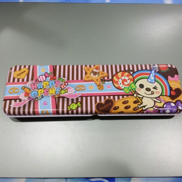 鉛筆盒10元