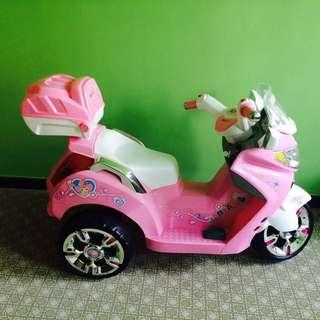 Haolaixi Kids Motorcycle