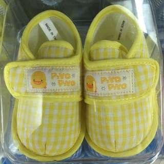黃色小鴨 學步鞋 多款式