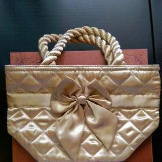 MaRaHa小型手提包
