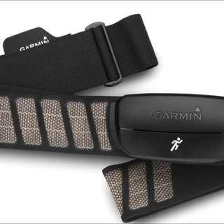 HRM-RUN Straps (Garmin Products Use)