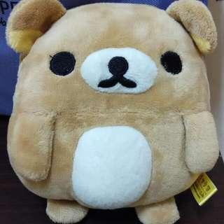 拉拉熊/啦啦熊/懶懶熊零錢包