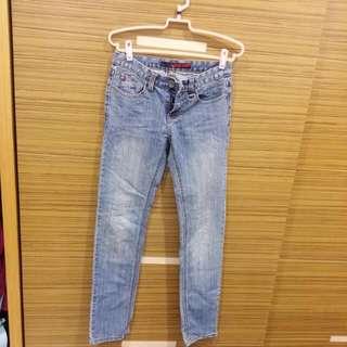 牛仔褲>一件100