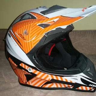 KTM Helmet BNIB