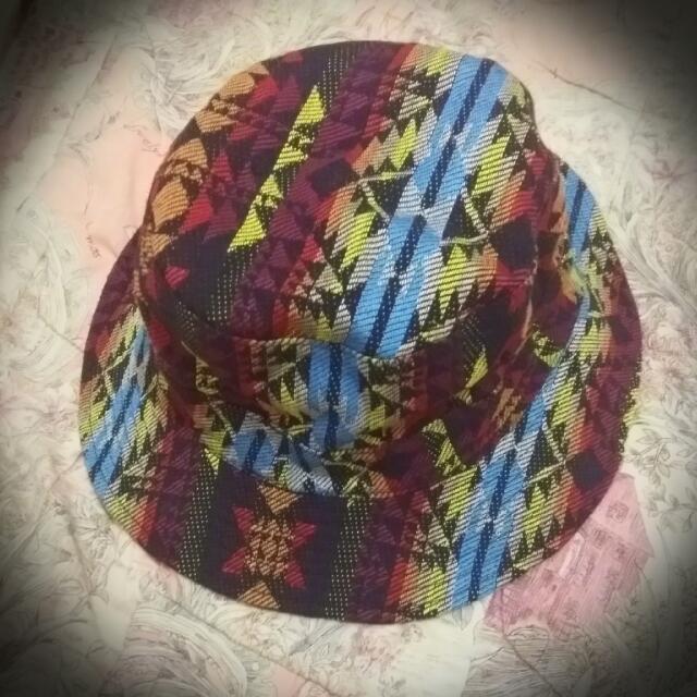 全新漁夫帽(雙戴)