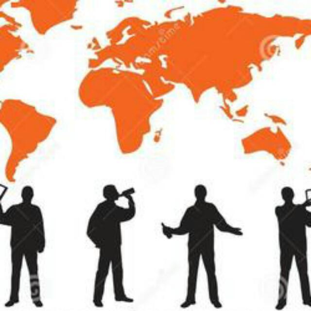筆藝洋行-行動秘書服務 海外聯絡處 國內據點 商務助手 超級特助