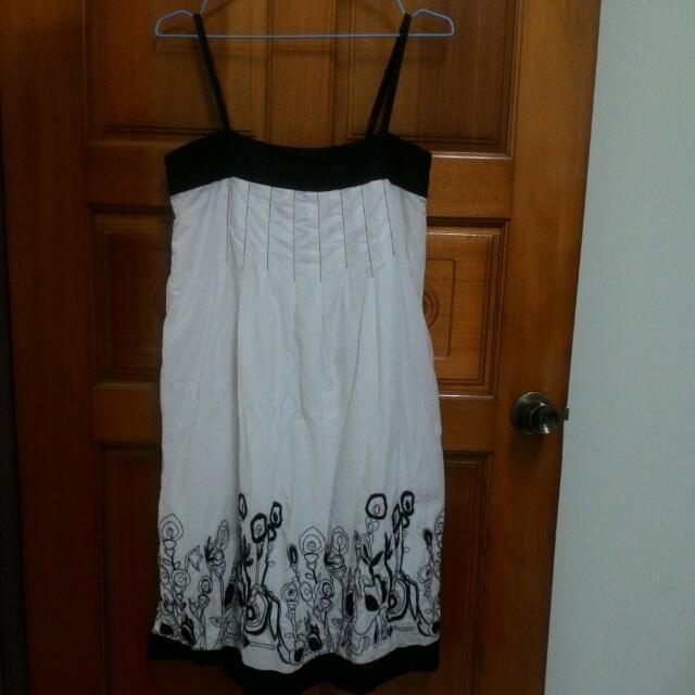 (含運)二手 KIKI 洋裝