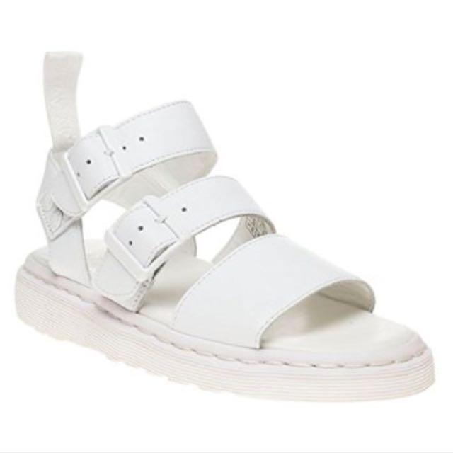 Dr.Martens GEYPHON 馬丁涼鞋