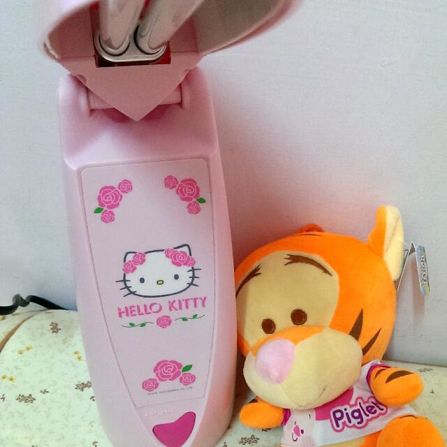 Hello Kitty 檯燈💡