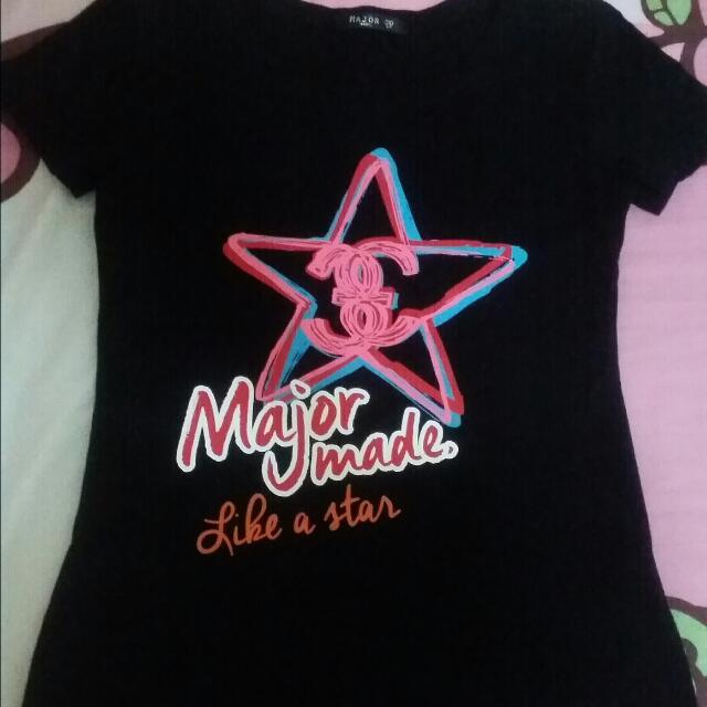 降價Major made T恤