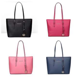 <PO> MK Inspired Tote Bag
