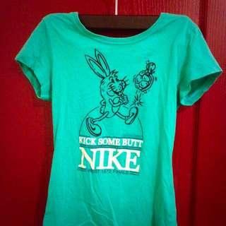 降價 Nike 短袖T恤