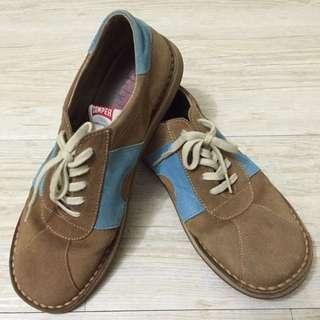Camper 輪胎鞋