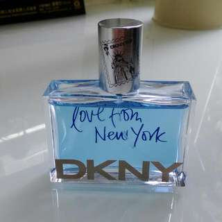 DKNY Love from New York for Men 紐約之戀男香