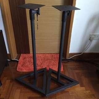 Samson speaker Stands