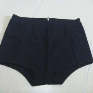 New High Waisted Pants Forever21 Size S