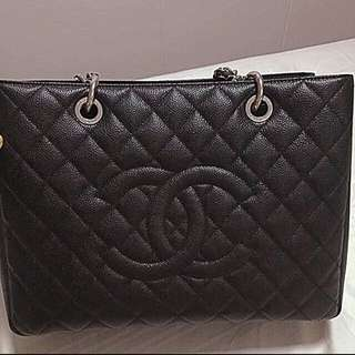 LN Chanel GST Full Set!