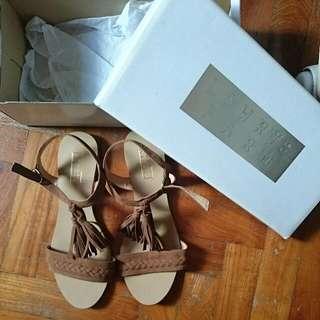 Lowrys Farm Sandals