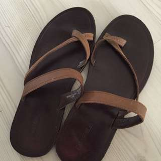 Zara Men Slippers