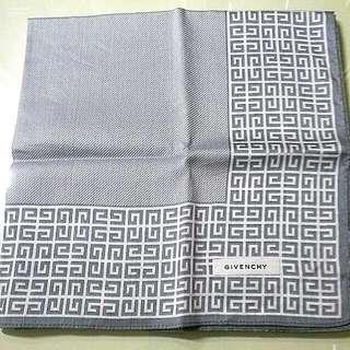 GIVENCHY Handkerchief (Brand New)