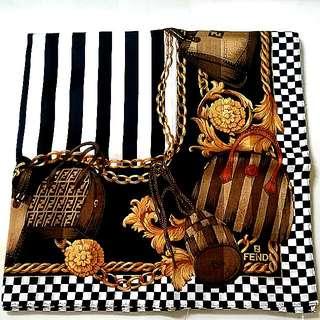 FENDI Handkerchief (Brand New)