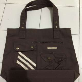 Adidas Original Authentic Bag