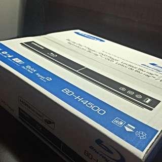 BRAND NEW IN BOX - Samsung Bluray BD-H4500