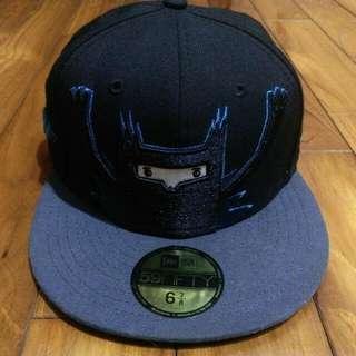 New Era 忍者帽