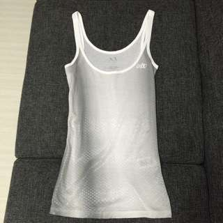 BN Armani Exchange Ombre Singlet / Top