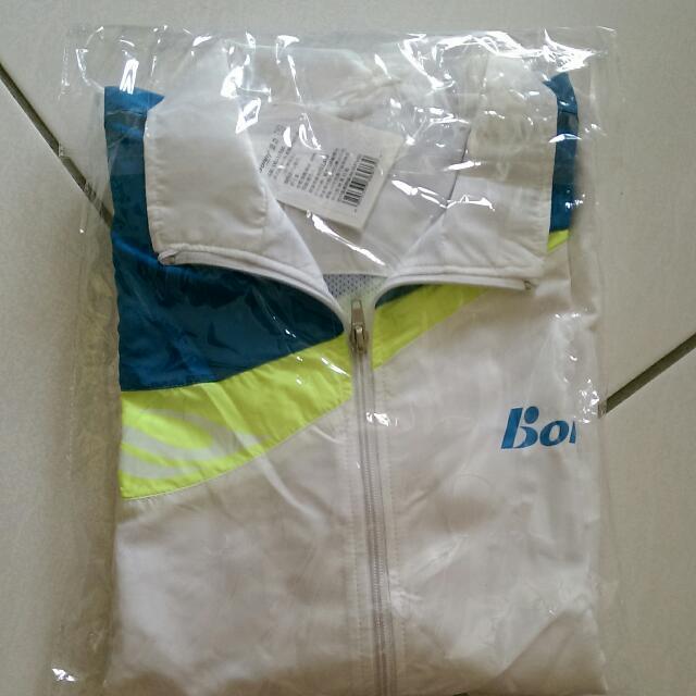 (全新800含運)BONNY運動外套